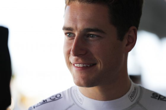 Vandoorne joins Formula E with HWA Racelab