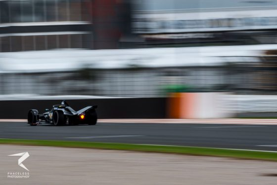 Nissan confirms Rowland as Albon's replacement