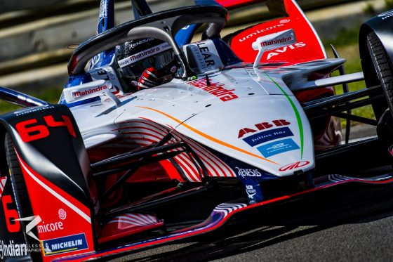Mahindra Racing's testing performance put to the test [Sponsored]