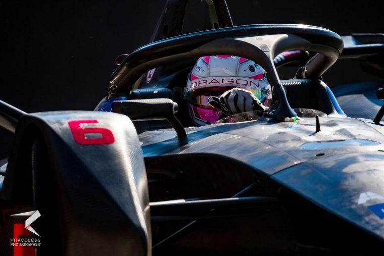 Günther to partner López at Dragon Racing