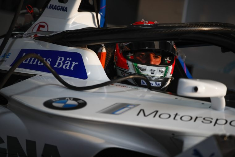 da Costa secures first win for BMW in Ad Diriyah