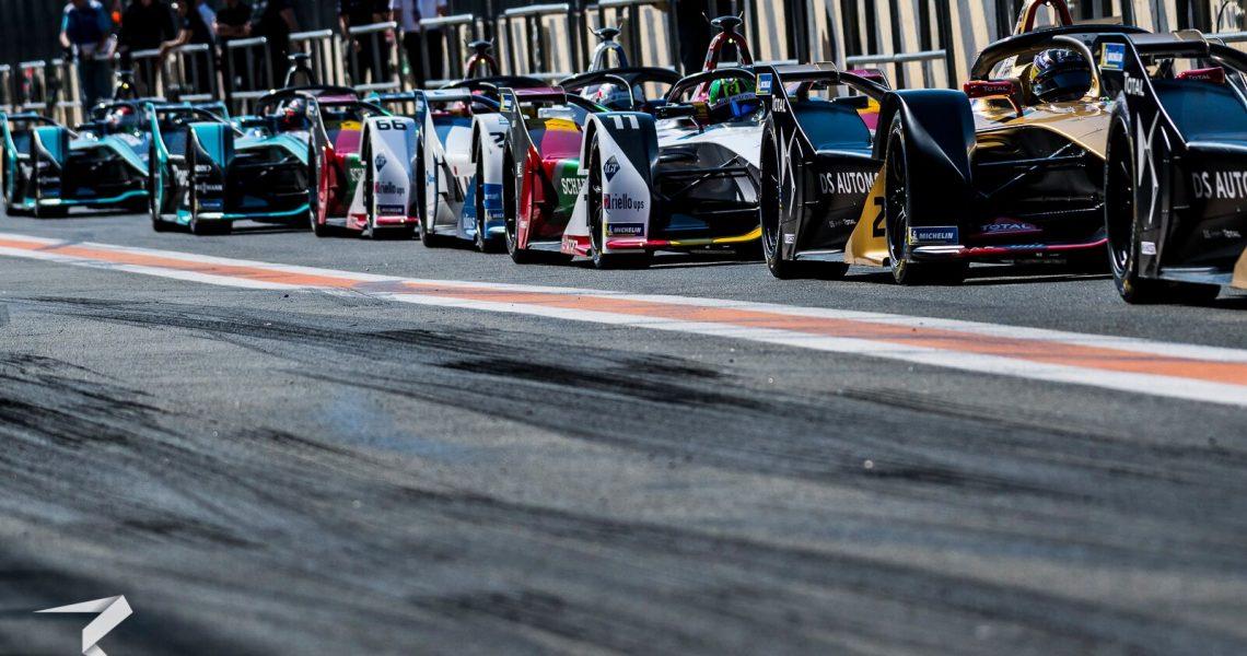 Formula E season five: Our predictions