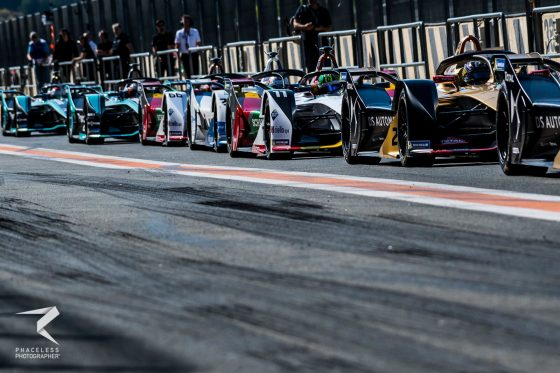 Formula E season five: Our predictions