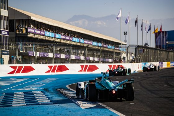Marrakesh E-Prix Facts and Figures