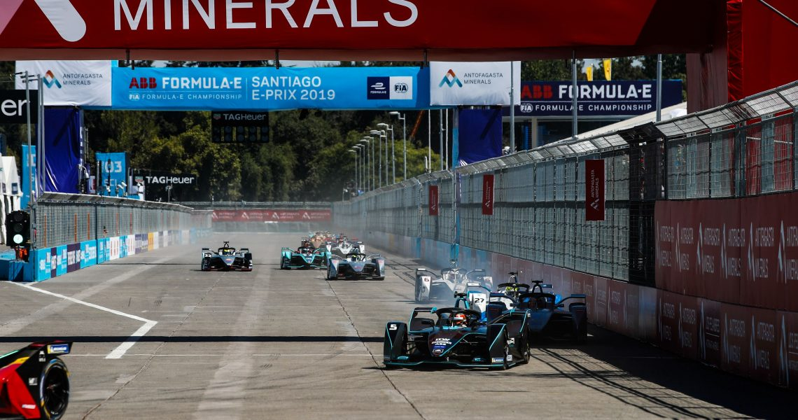 Santiago E-Prix Facts and Figures