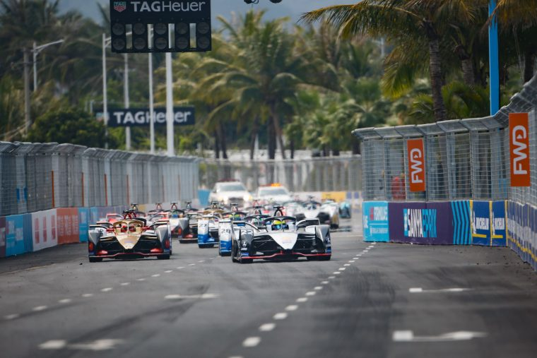 Sanya E-Prix Facts and Figures