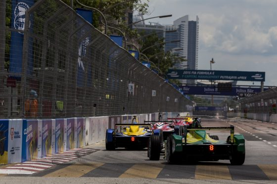 Formula E at 50 – Top ten E-Prix (Part two)