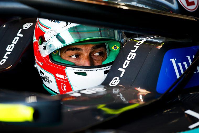 Piquet departs Jaguar Racing; Lynn steps in