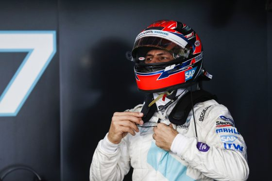 Paffett aiming to add to points tally