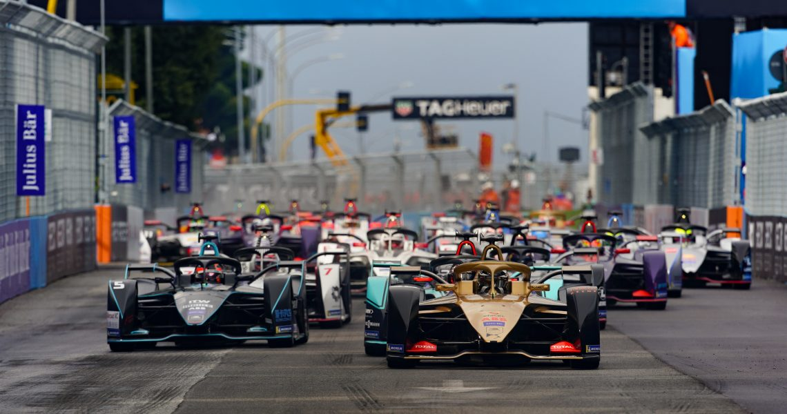 Rome E-Prix Facts and Figures