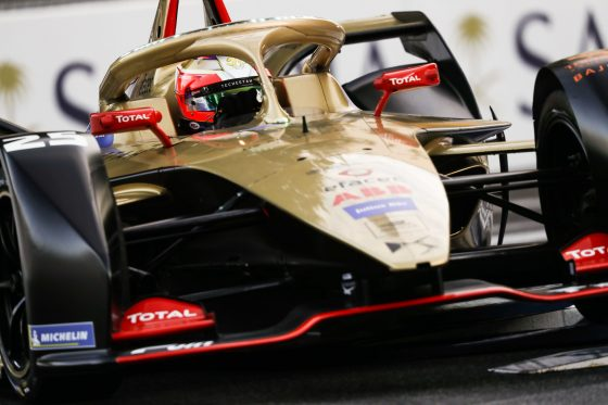 "Vergne: ""We cannot afford any more mistakes"""