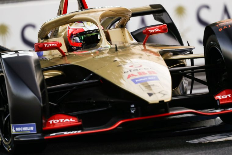 """Vergne: """"We cannot afford any more mistakes"""""""