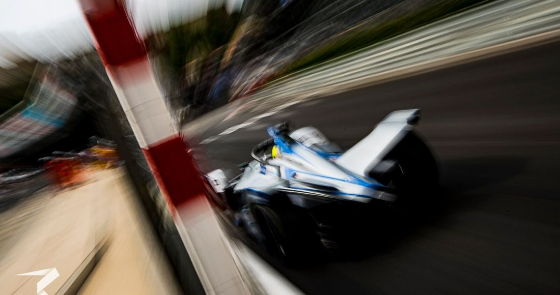 Massa elated with maiden series podium