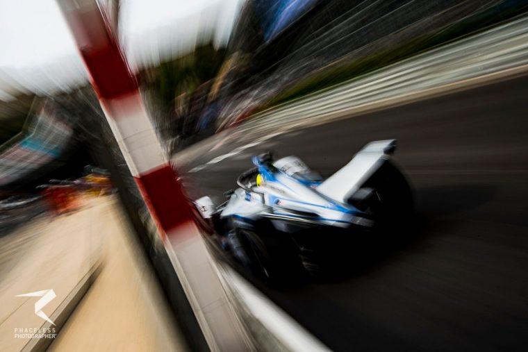 Massa elated with maiden series podium