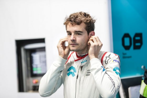 Dillmann aiming for good qualifying in Monaco
