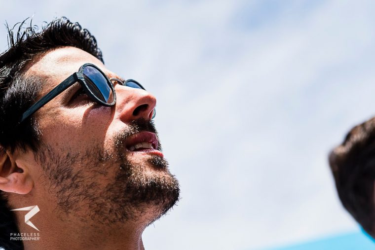 """Di Grassi: Roborace not just for """"traditional"""" motorsport fans"""