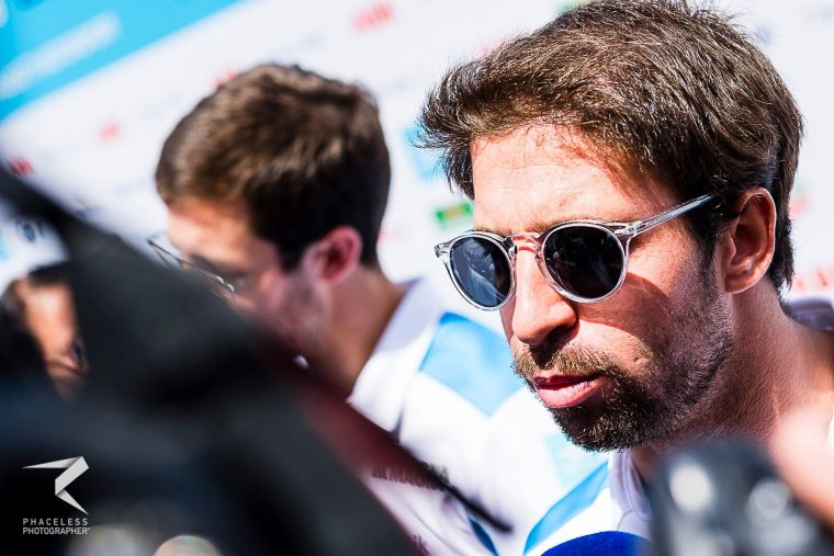 da Costa aiming for strong qualifying to aid title bid