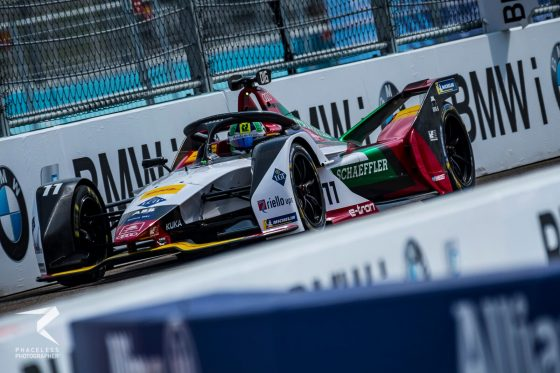 Home delight for Audi as di Grassi triumphs in Berlin