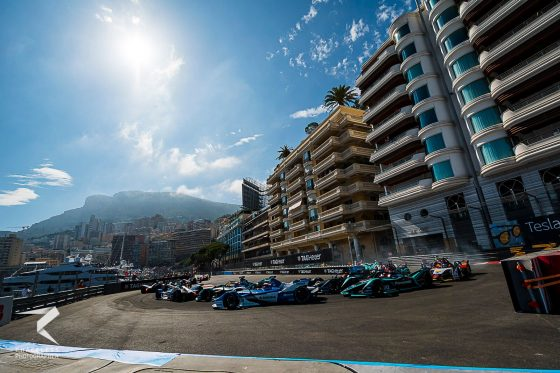 Monaco E-Prix Facts and Figures