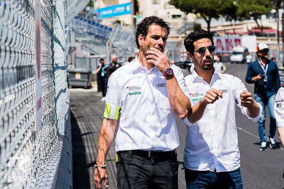 "Di Grassi: ""In Formula E, every single lap you do matters"""