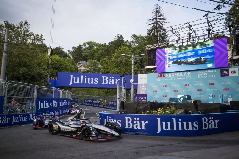 Bern E-Prix Facts and Figures