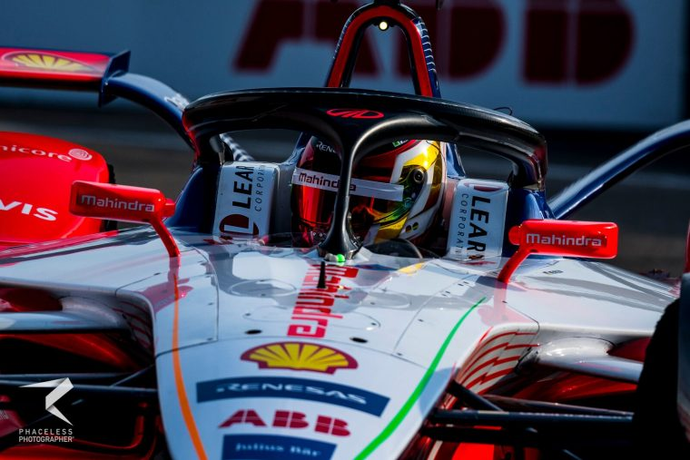Wehrlein on a roll in second Bern practice