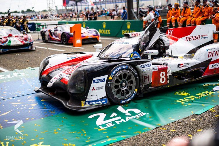 2019 Le Mans 24 Hours – how the Formula E drivers fared