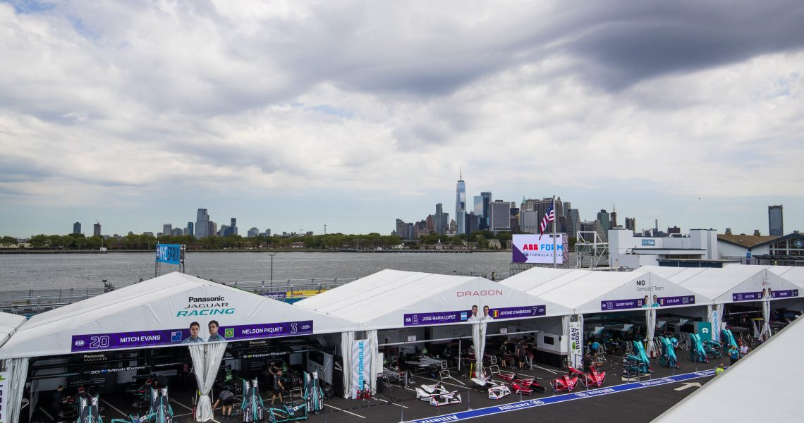 PREVIEW: New York City E-Prix