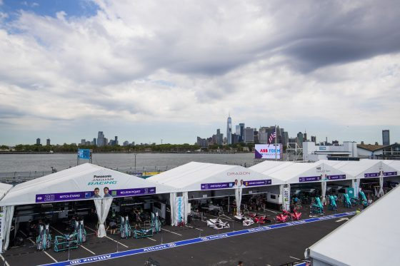 PREVIEW: New York City E-Prix