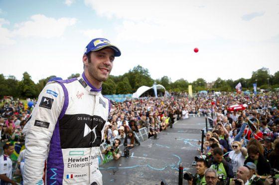 Jean-Eric Vergne – the making of Formula E's GOAT: Part 1