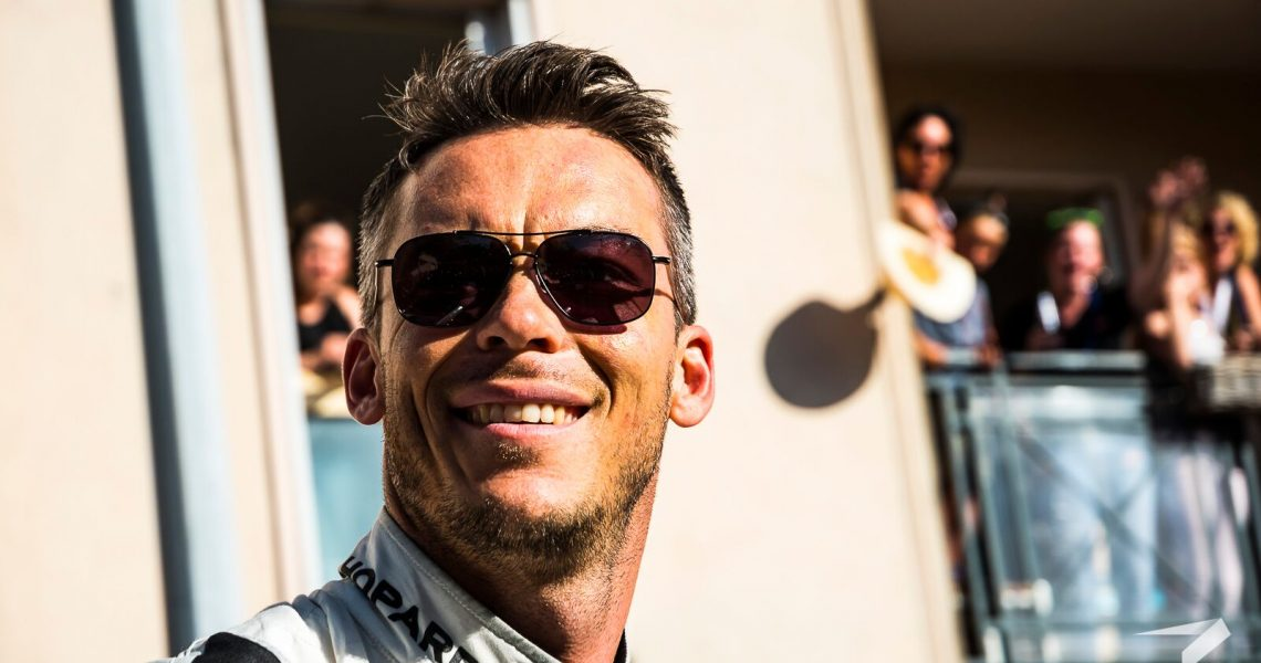Lotterer joins Jani at Porsche for season six