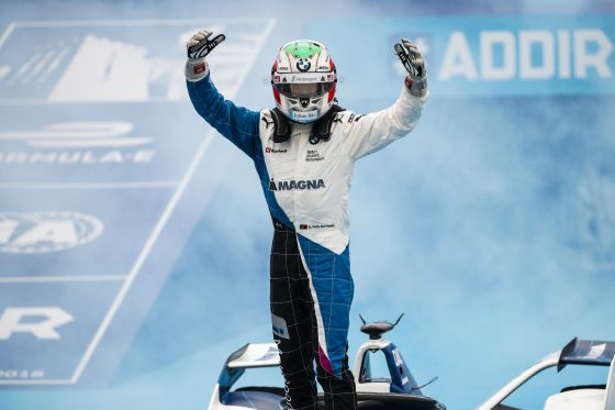 Season review: The top 5 drivers of Formula E