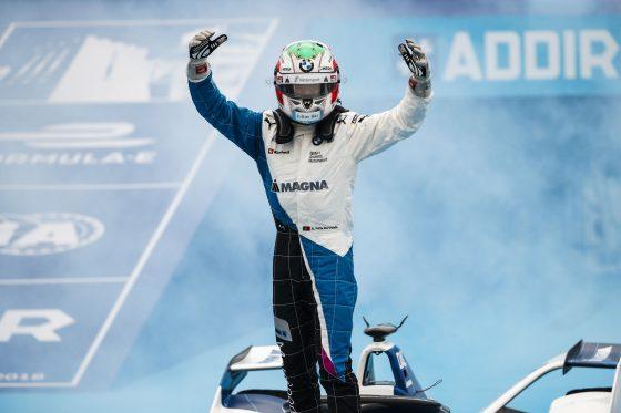 Season review: The top 5 drivers of Formula E