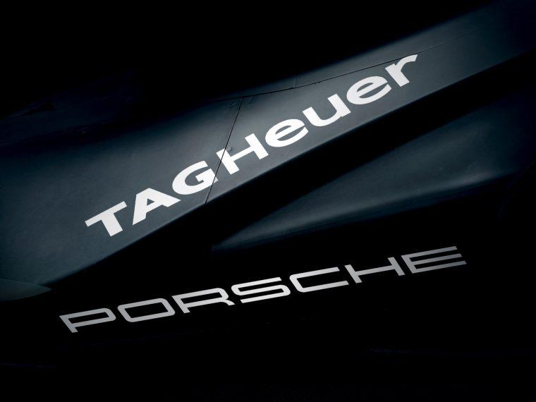 TAG Heuer becomes title partner of Porsche Formula E team