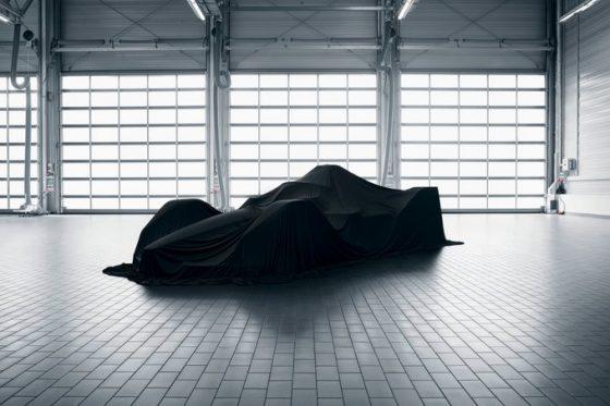 The unlockable joy of Porsche's Formula E reveal