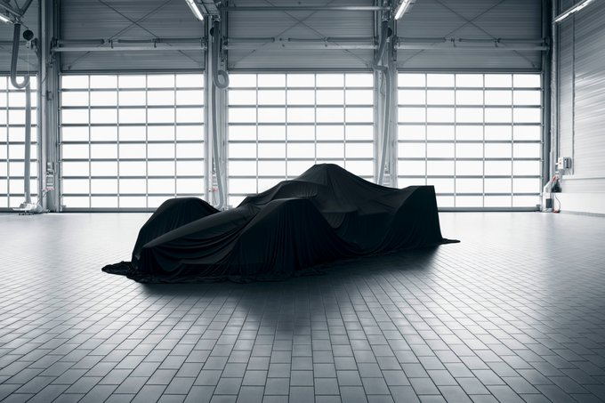 The unlockable joy of Porsche's Formula E reveal - e-racing net