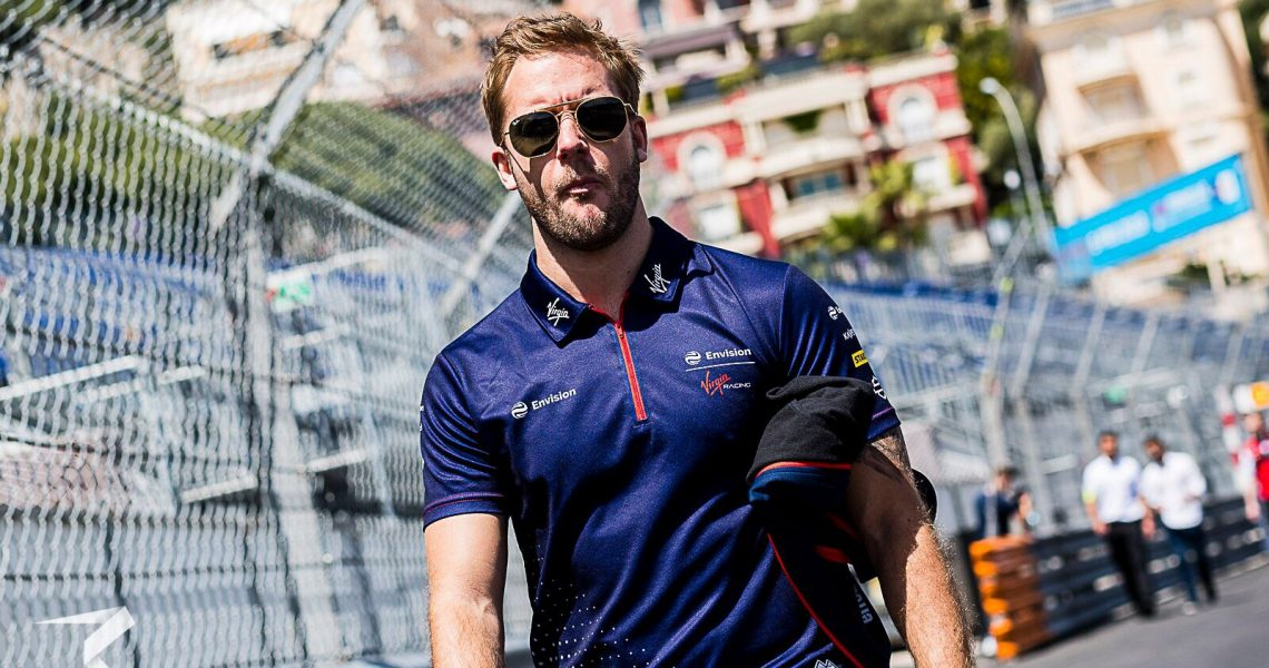 Bird replaced by Molina at AF Corse for 2019/20