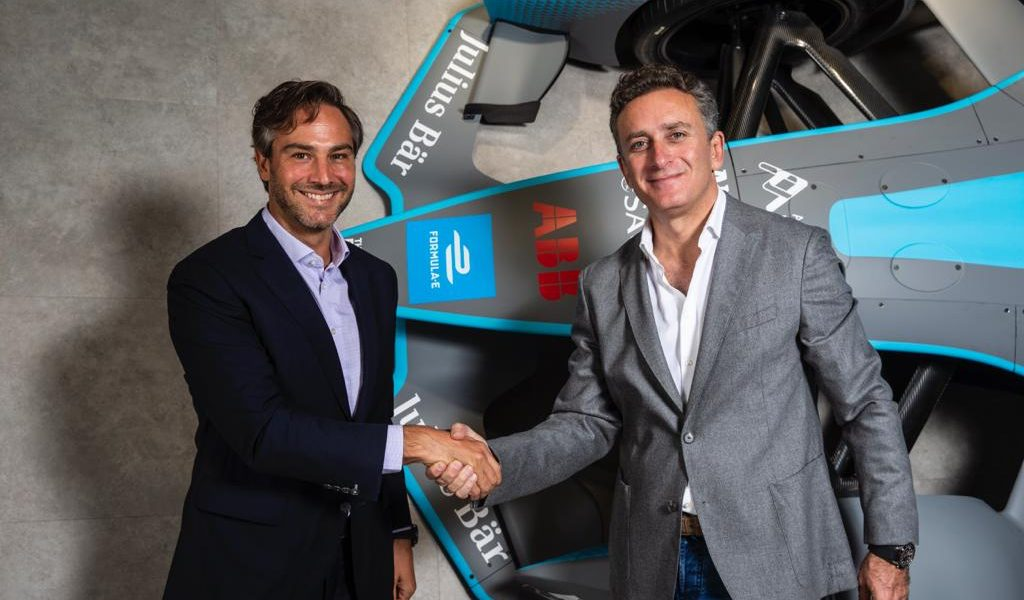 Reigle appointed new Formula E CEO