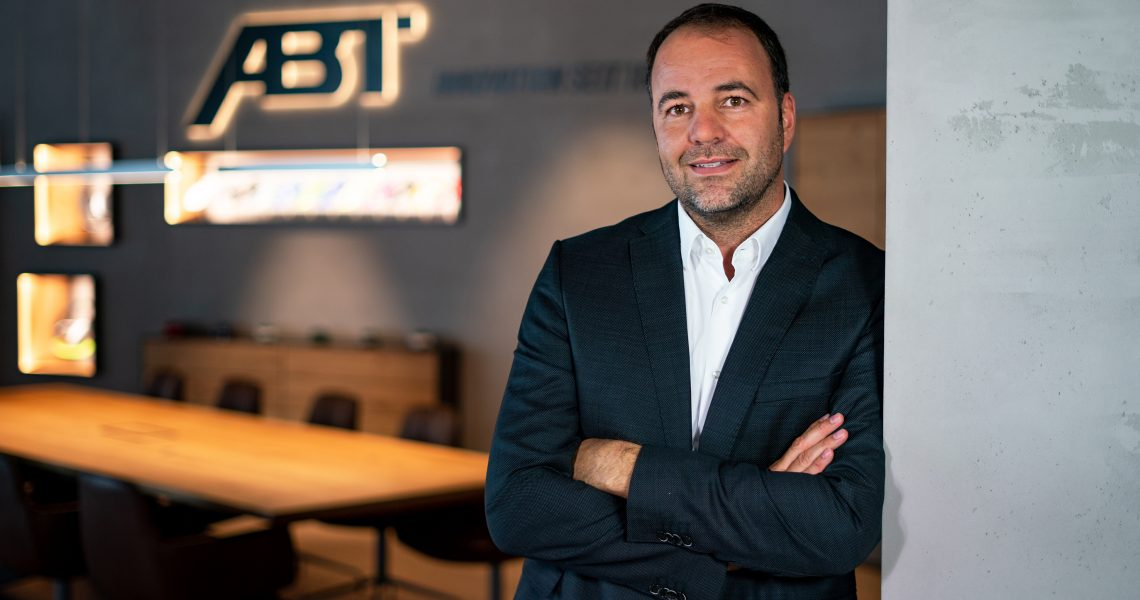 ABT Sportsline reinforces its top management