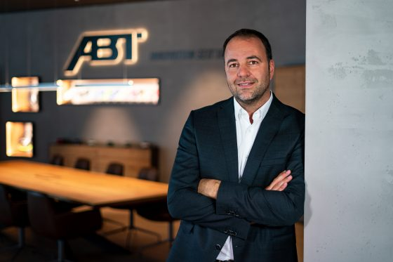 ABT Sportsline reinforces its top management
