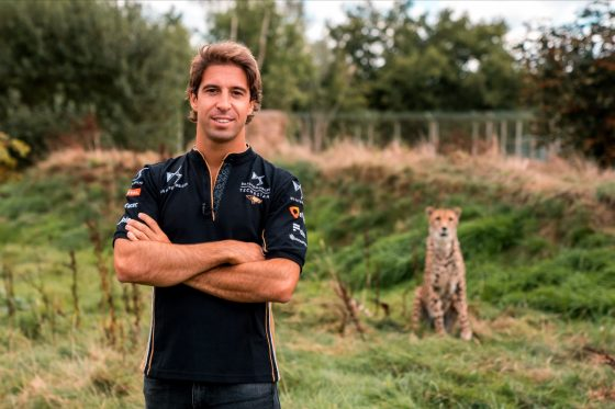da Costa joins Vergne at DS Techeetah