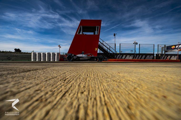 Vandoorne excited for Mercedes' maiden voyage in Formula E