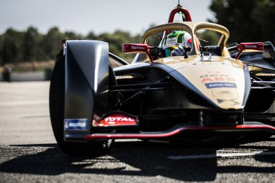 JEV, DS, titles, now da Costa… are Techeetah FE's 'galactico' team?