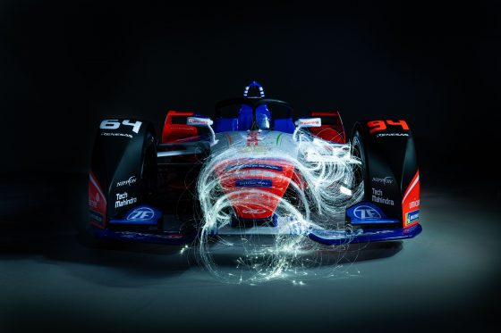 ZF alliance announced, d'Ambrosio/Wehrlein retained at Mahindra