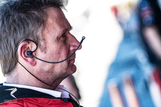 "McNish: ""It's not a complete change of philosophy, it's an evolution"""