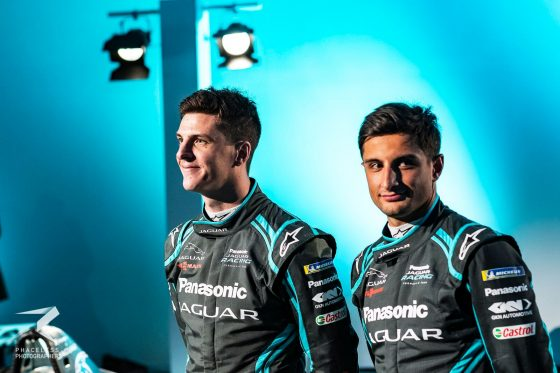 Calado joins Jaguar Racing for season six