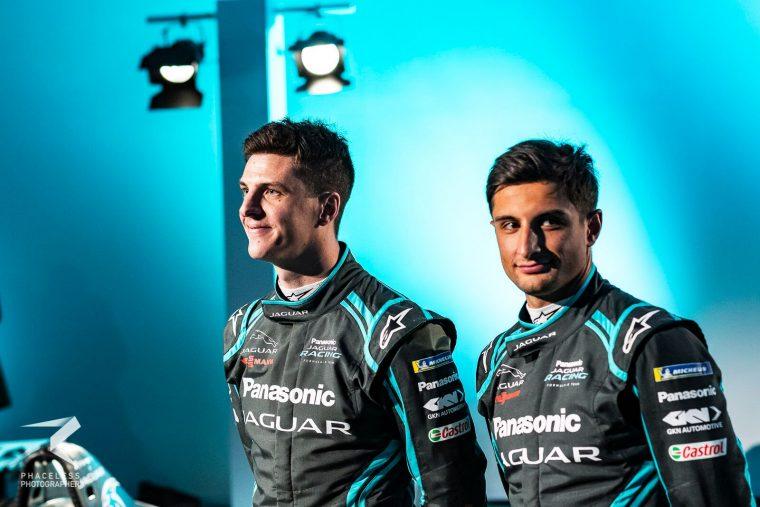 Calado joins Jaguar Racing for season six