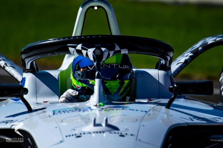 In conversation with Felipe Massa