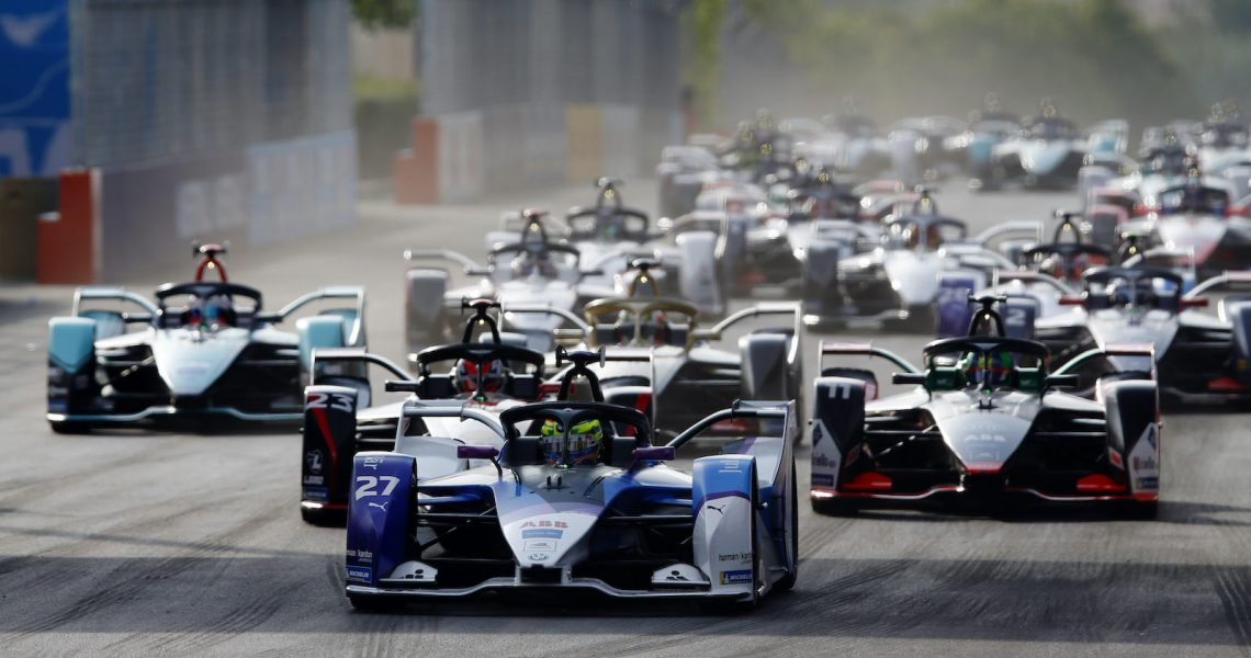 Diriyah E-Prix Facts and Figures