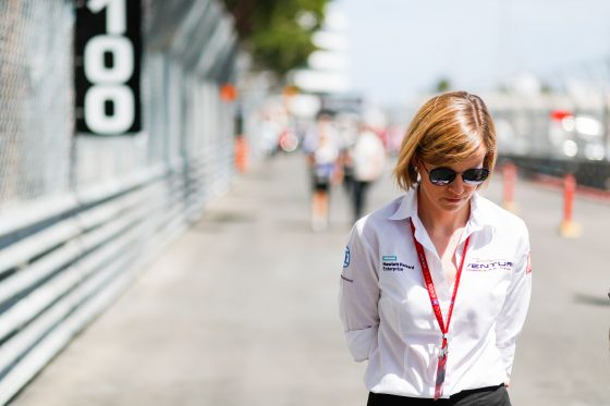 Wolff aims for more consistency in season 6